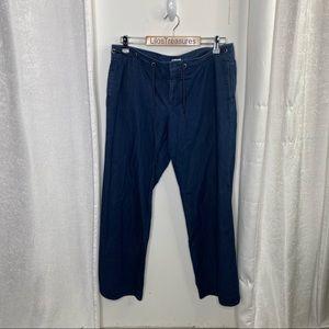 Dockers drawstring ideal fit pants